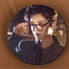 Free Shipping EXO LUHAN Brooch Pins Badge Broches For Clothes Backpacks