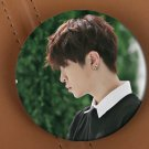 Free Shipping Korea POP GOT7 YoungJae Brooch Pins Badge Broches For Clothes Backpacks
