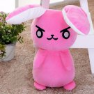 Rabbit Toy Over watchs Red Rabbit Stuffed Plush dolls