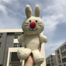 Cute Red Nose Rabbit Baby Soft Plush Toys for Children Bunny Sleeping Mate Stuffed &plush
