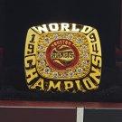 1994 Houston Rockets National Basketball Championship Ring size 10 US