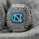 2016 CAROLINA BASKETBALL NCAA NATIONAL CHAMPIONSHIP RING FOR Joel Berry II 8-14 SIZE COPPER VERSION