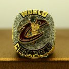 2016 Cleveland Cavaliers Basketball National Championship Ring James