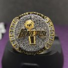 Special memoriable ring for 2009 Los Angeles Lakers basketball world championship