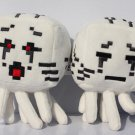 1 pairs Minecraft Ghost Game Plush Toys High Quality Plush Toys Minecraft Cartoon Game