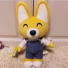 Kid Toys Pororo Plush Toys 30cm Cute Fox Eddy Stuffed Animals Soft Toys Doll