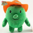 Sheriff Callie's Wild West Cactus Tree Plush Doll 21cm Cactus Tree With Hat Stuffed Dolls Toys