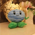 Winter Melon Plush Toys 13-20cm Plants vs Zombies Soft Stuffed Plush Toys