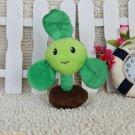 Blover Plush Toys 13-20cm Plants vs Zombies Soft Stuffed Plush Toys