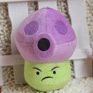 Fume-shroom Plush Toys 13-20cm Plants vs Zombies Soft Stuffed Plush Toys