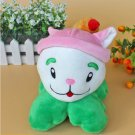 Cattail Plush Toys 13-20cm Plants vs Zombies Soft Stuffed Plush Toys