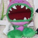 Chomper style 2 Plush Toys 13-20cm Plants vs Zombies Soft Stuffed Plush Toys