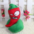Jalapeno Plush Toys 13-20cm Plants vs Zombies Soft Stuffed Plush Toys