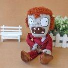 Dancing Zombie Plush Toys 30cm Plants vs Zombies Soft Stuffed Toys