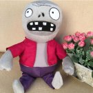 Style 2 Zombies Plush Toys 30cm Plants vs Zombies Soft Stuffed Toys