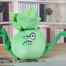 Style 24 Zombies Plush Toys 30cm Plants vs Zombies Soft Stuffed Toys