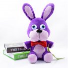 Bonnie Plush Toys 30cm Five Nights At Freddy's 4 FNAF Rabbit Bonnie Plush Toys