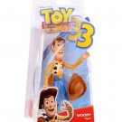 Woody 14cm Movie Toy Story 3 Cosplay Woody & Buzz Lightyear PVC Action Figure Doll Toys