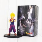 15cm Resolution of Soldiers Son Gohan Figure Toy Dragon Ball Z Gohan Super Saiyan (with BOX)