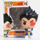 10cm Dragon Ball Z Vegeta PVC Action Figure DBZ Collectible Model Toys
