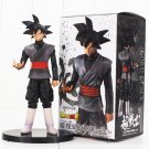The Super Warriors Figure Son Goku Black Trunks Super Saiyan Dragon Ball Z (Black Hair)