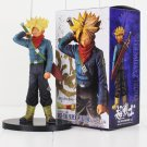 The Super Warriors Figure Son Goku Black Trunks Super Saiyan Dragon Ball Z (Golden Hair)