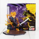 Dragon Ball Z Figure Toy Trunks Super Saiyan Figuarts Zero Anime with box