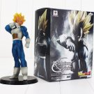 Dragon Ball Z Resolution of Soldiers Figure Toy Vegeta Super Saiyan Anime with box