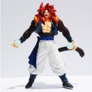 Dragon Ball Super Saiyan 4 GT Gogeta PVC Action Figure Model Toy With Box