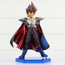 22cm Anime Dragon Ball Z Action Figure Vegeta King Vegeta's Father Model Doll Legend of Saiyan