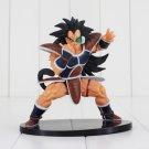 2pcs/lot 15cm Dragon Ball Z Figure Toy Nappa Raditz Goku Brother Saiyan Scultures Big Zokei Anime