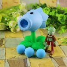 2017 new game swept the world of plants and Zombies new popular (White)