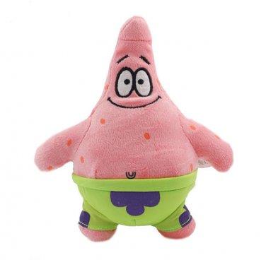Patrick Star soft stuffed dolls cute toys