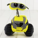 17cm Wall-E Plush Toy Wall E EVA EVE Stuffed Robot Dolls