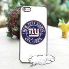 New York Giants Logo fashion cover case For iPhone 6 6 Plus 6S 6S Plus 7 7Plus 5 5S 5C 5SE