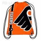 28th Giroux love player school sport bag Philadelphia Flyers Player Drawstring Backpack