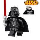 1PC Star Wars diy figures Black Shadow Stormtroopers Kallus Darth Vader Darth Maul Building Blocks