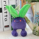 20cm Oddish Plush Soft Toy Kawaii Cute Cartoon Toys Pocket Monster Anime