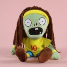 New Arrival 30cm Plants vs Zombies Plush Toys Plush Plants vs Zombie Stuffed Toys