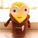 Candice plush toy stuffed doll cartoon animal movie cartoon creative Minions hand warm sofa pillow