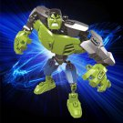 Avengers Hero Hulk Puzzle Action Figure Toy Building Blocks