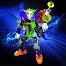 Avengers Hero Clown Puzzle Action Figure Toy Building Blocks