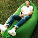 Beach Portable Outdoor Inflatable Chair Furniture Sofa Sleeping Camping Air Sofa