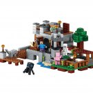 517PCS My World Harbor Wharf Building Blocks Educational For Toddlers Clever Construction Toys
