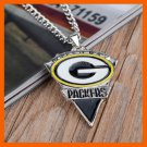 REPLICA NFL GREEN BAY PACKERS NECKLACE CHAMPIONSHIP NECKLACE FOR FANS