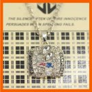 2003 REPLICA NEW ENGLAND PATRIOTS NECKLACE CHAMPIONSHIP NECKLACE FOR FANS