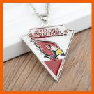 REPLICA NFL ARIZONA CARDINALS NECKLACE CHAMPIONSHIP NECKLACE