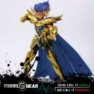 BANDAI Cancer Deathmask Death Mask glod Myth Cloth Ex action figure Saint Seiya