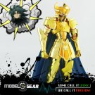 BANDAI ST Gemini Saga Kanon Saint Seiya metal armor Myth Cloth Gold Ex Action Figure
