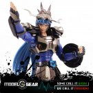 Bandai CS Aurora Model Saint Seiya Black Dark Dragon Shiryu TV ver